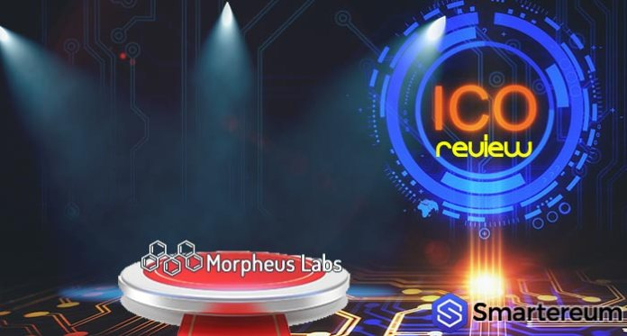 morpheus ico review