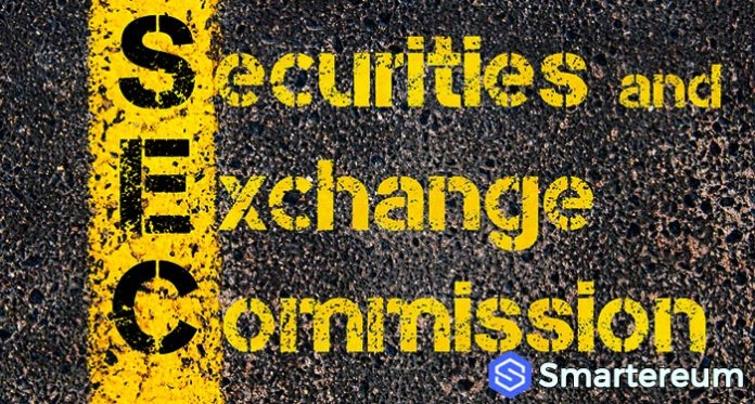 securities exchange commission sec