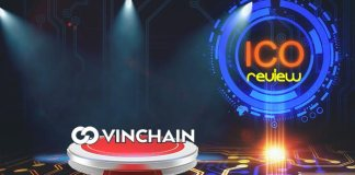 vinchain ico review