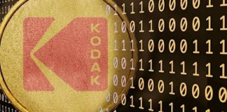 KodakCoin ICO live May 21 2018