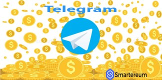 Telegram Open Network TON ICO