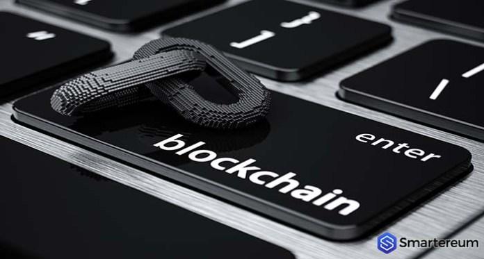 Blockchain study 30 percent Finance leader commit resources