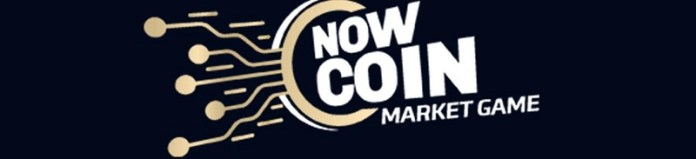 NowCoin Market Game