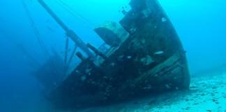 po8 underwater treasure