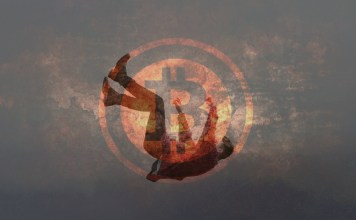 crypto-market volatility-bitcoin-fall