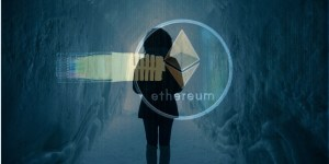 Ethereum Frozen