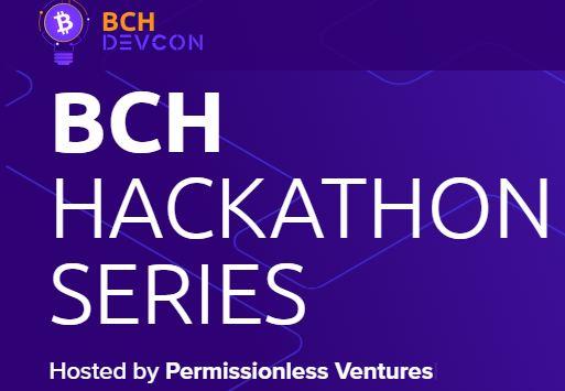 bch devcon hackathon San Francisco smartereum