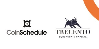 Coinschedule Trecento Blockchain Capital