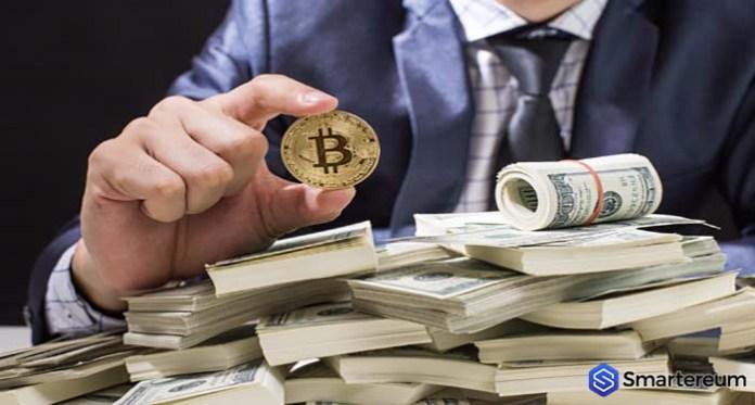 Crypto Billionaire: Meet Ben Delo, co-founder of BitMEX and