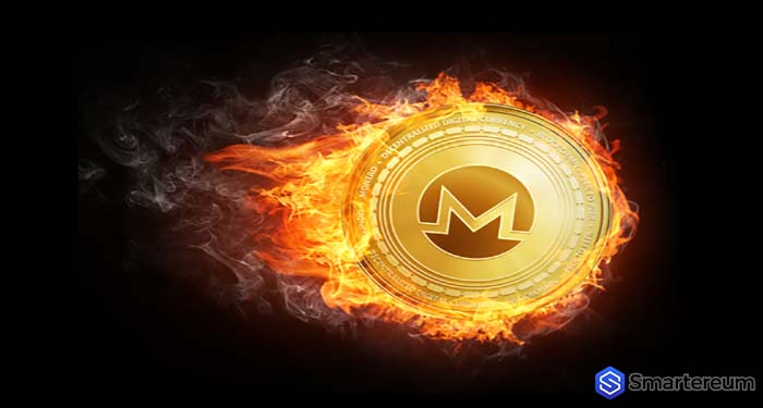 The Uphill Struggle of Monero against Dash Continues