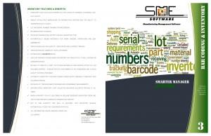 inventory control brochure
