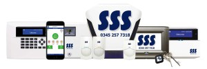 Orisec burglar intruder alarm security intrusion system used to prevent burglary in northampton, kettering, daventry, wellingborough, milton keynes