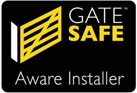 Gate Safe Aware Installer - Smarter Security Solutions Ltd