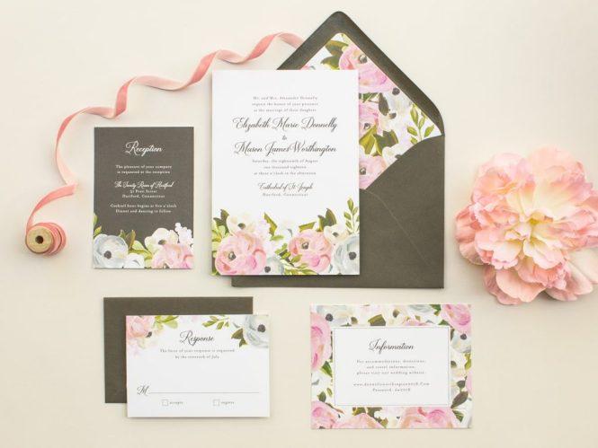 Sending Wedding Invitations Learn
