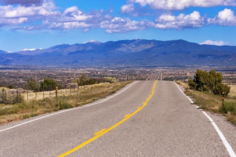 New Mexico Santa Fe KCKJXF