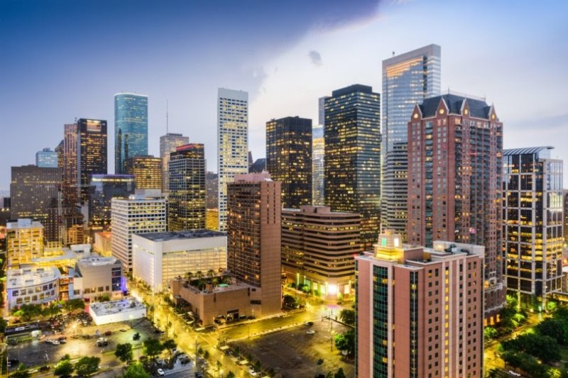 Texas Houston G6NFJ9