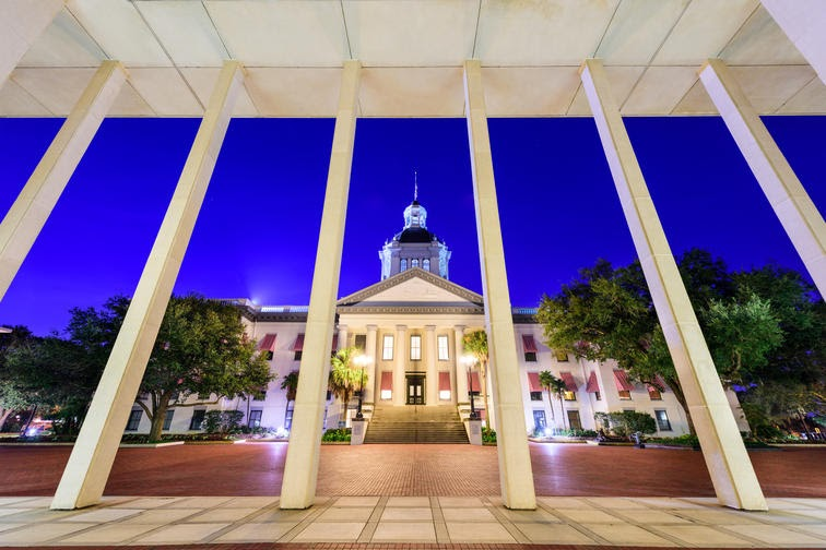 03 Florida capitol FD6431