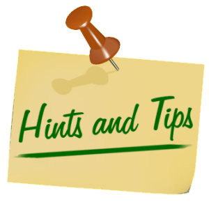 Hints_and_Tips
