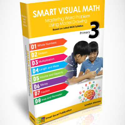 P3 Smart Visual Mathematics