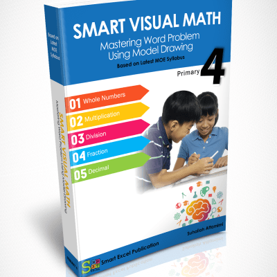 P4 Smart Visual Mathematics