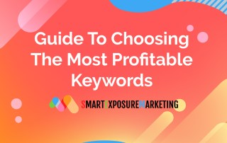guide to profitable keywords