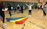 Sports Hall athletics event 2016