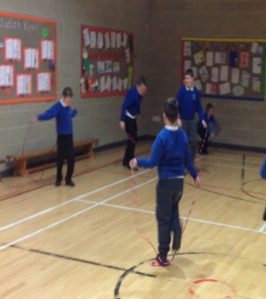 Change4 Life Wk3 skipping