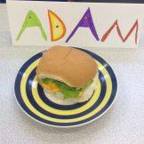 Adam Burger