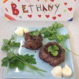 Bethany Burgers
