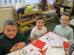 Y4 Christmas Party 2019 (21)