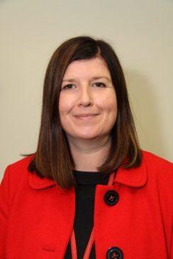 Mrs Caroline Mullen (Head of Campus)