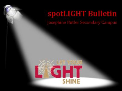 spotLIGHTgraphic