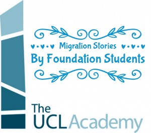 Migration stories - UCL Academy