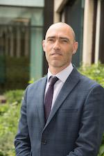 Mr R Morris : Assistant Principal