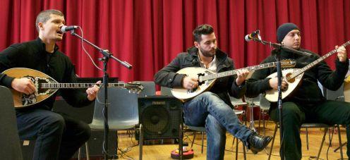 bazouki pavlos singing