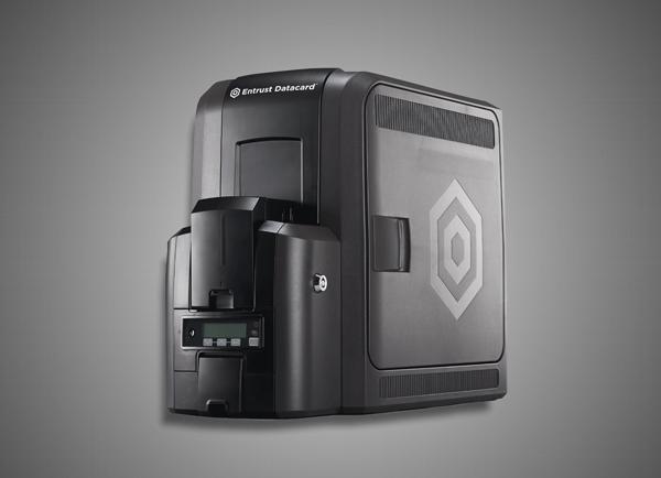 CR805 Retransfer Printer