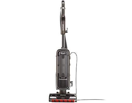 Shark APEX Upright Vacuum with DuoClean for Carpet and HardFloor Cleaning | Top 10 Best Shark Vacuums for Hardwood Floors