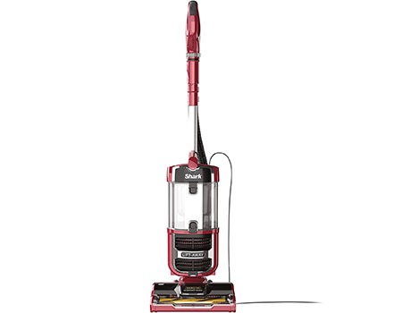 Shark Navigator Upright Vacuum Lift-Away with Zero-M Anti-Hair Wrap Technology | Top 10 Best Shark Vacuums for Hardwood Floors