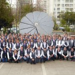 Smartflower Spends its Fourth Year with Enel Chile