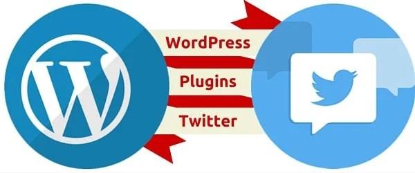 WordPress Plugins Twitter