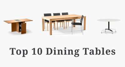 Extending Expandable Dining Tables