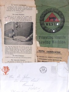 vesta sewing machine4