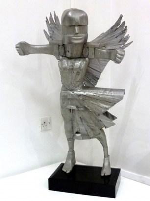 Angel Of Freedom