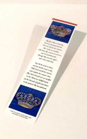 Book Page Marker