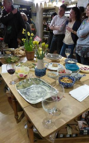 Show And Tell Event At The Smart Gallery Skipton