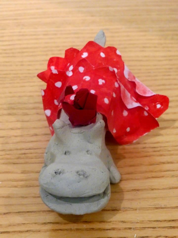 Make Your Own Sheepopotamus!