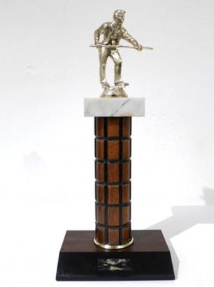 Pool Trophy