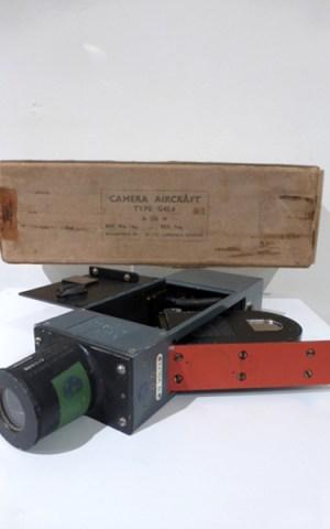 G45b Gun Camera