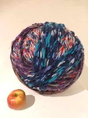 Thumb Knitting