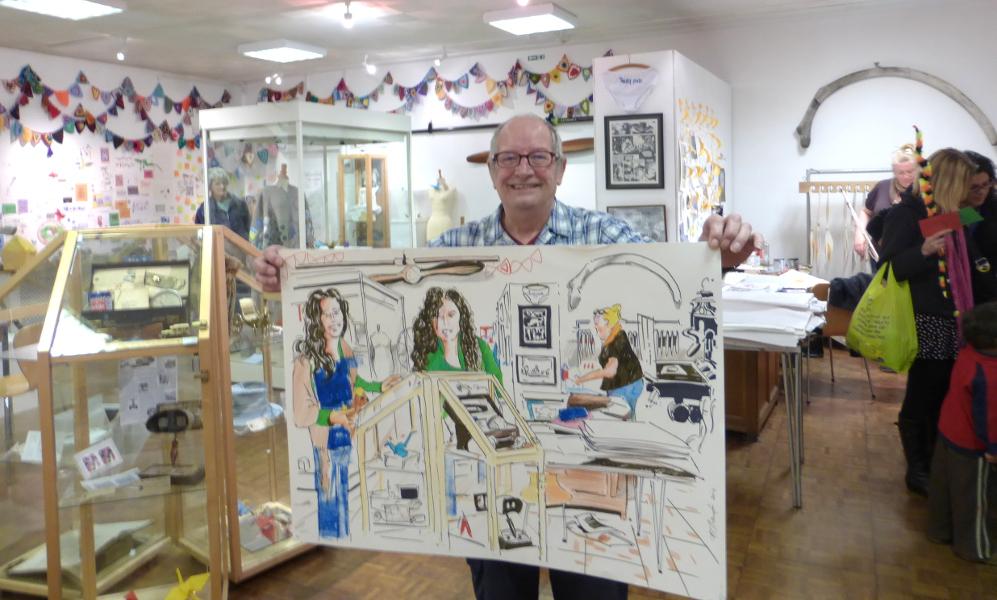 Richard's Smart Gallery